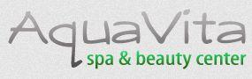 AquaVita. Центр омоложения красоты и релаксации