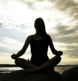 Дикша. Медитативные практики