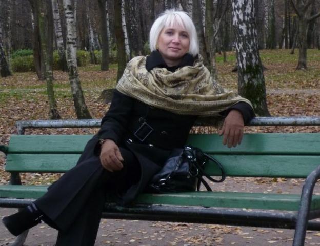Колченко Светлана Алексеевна