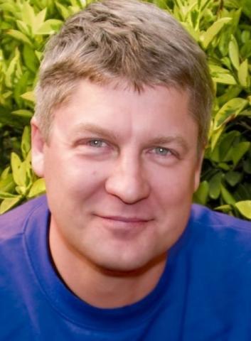 Ламыкин Олег Дмитриевич