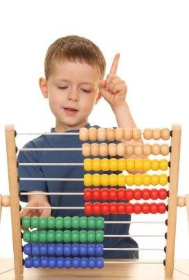 Математика для самых маленьких