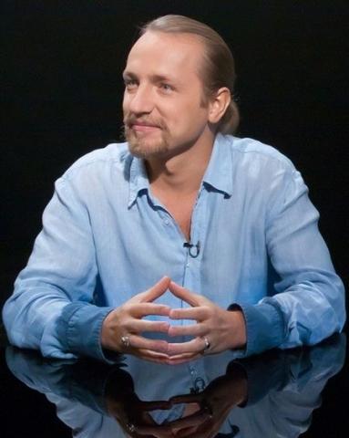 Троцкий Дмитрий