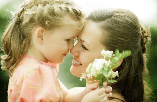Дочки-матери. Тренинг