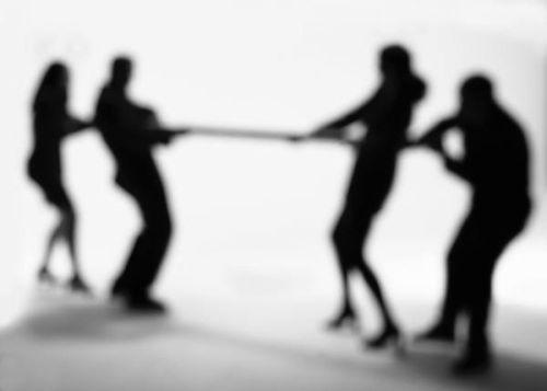 Учимся управлять конфликтом