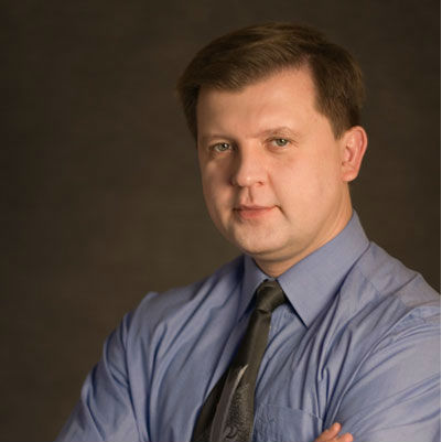 Пичугин Виталий Григорьевич