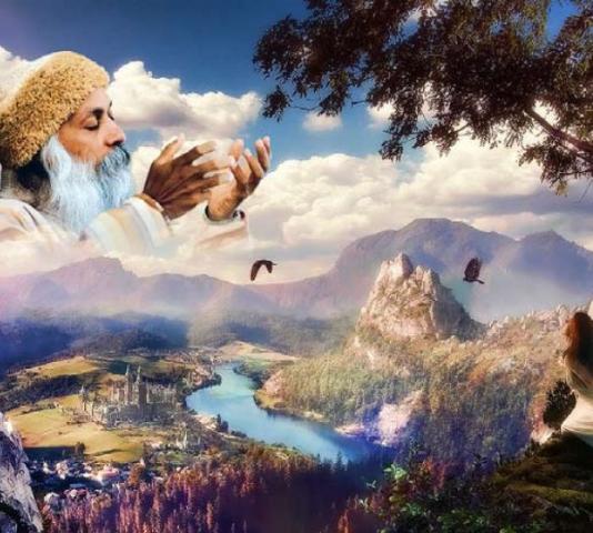 Divine Healing – путь «Божественного исцеления
