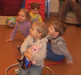 Психологическое сопровождение ребёнка в критические периоды развития (от внутриутробного развития до пяти лет). Учебно-практический семинар