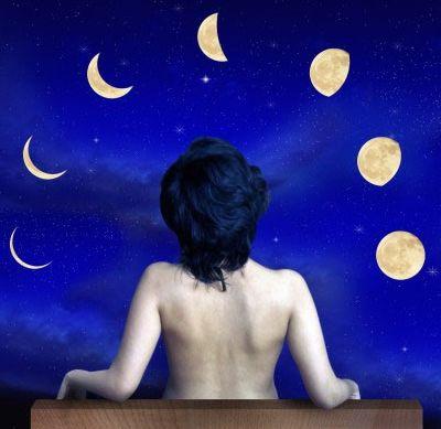 Луна и деньги или 7 правил Процветающей женщины. Тренинг