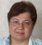 Галанкина Ольга Александровна