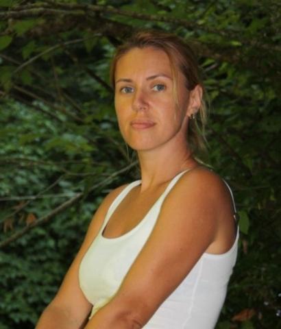 Ивановская Людмила
