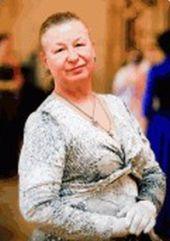 Иконникова Ирина Константиновна